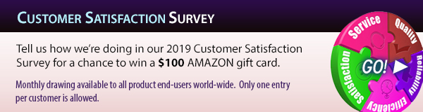 Customer Satisfaction Survey 2019